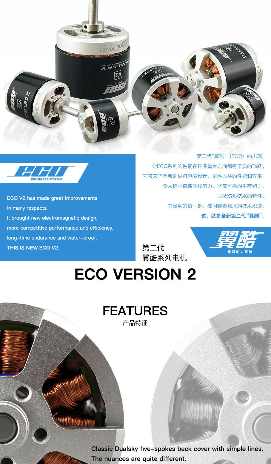 ECO Motors 1