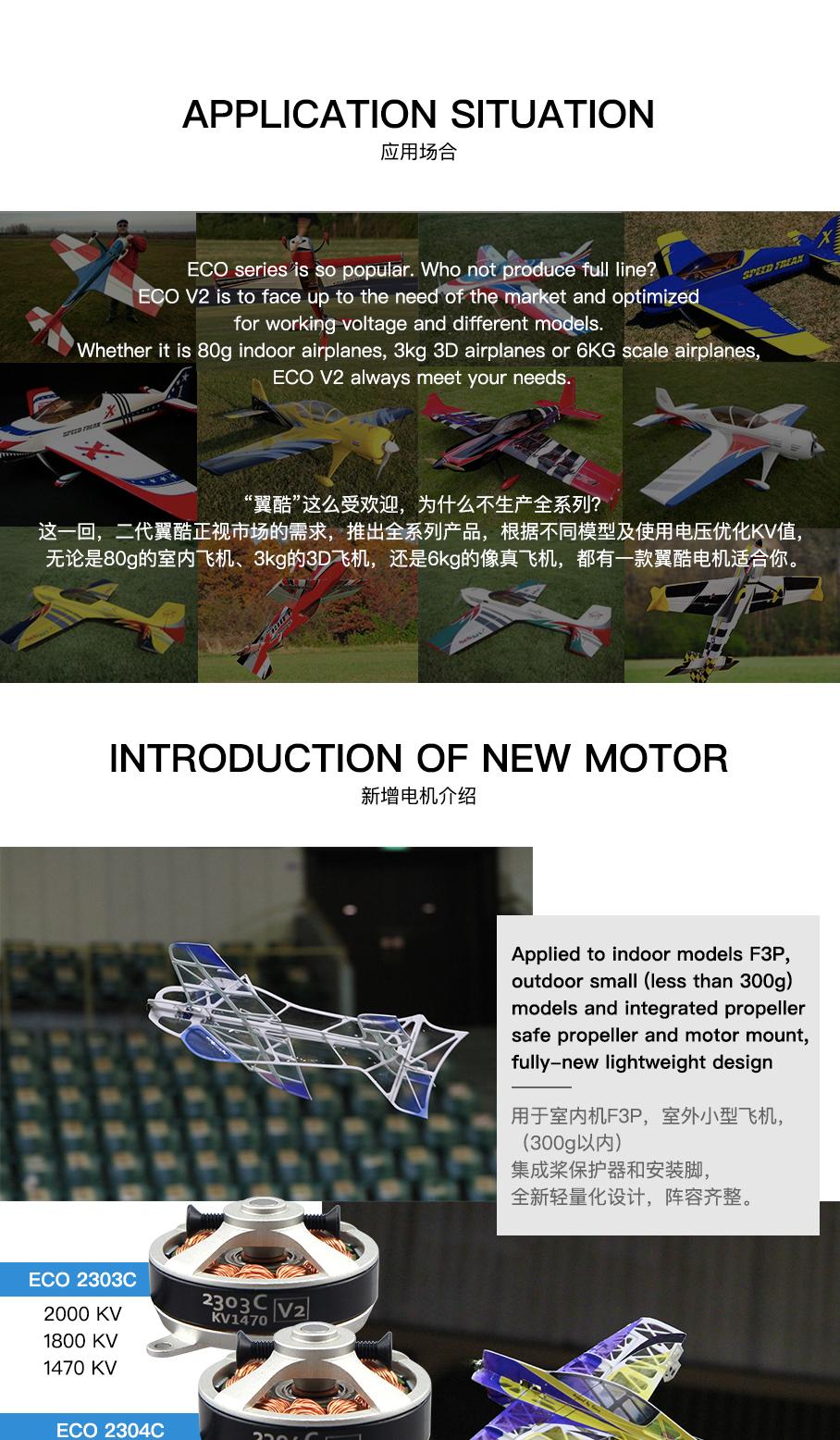 ECO Motors 17